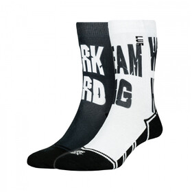 LUF SOX Classics Cycling Socks black